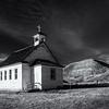 Church at Dorothy