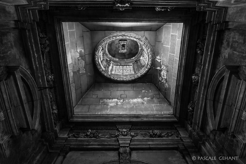 Notre Dame des Doms- Cupola 3