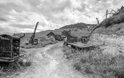 Gold Kine Mine Museum