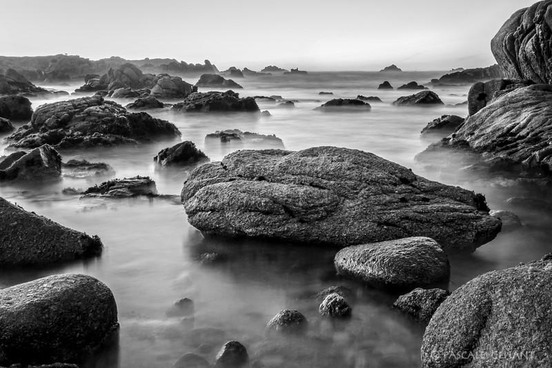 Pacific Grove seashore 3