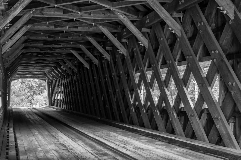 Bartonsville Covered Bridge