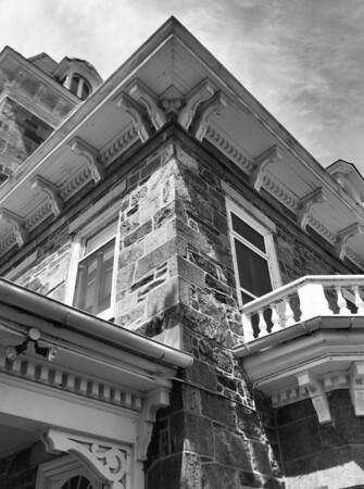Cylburn Aboretum Mansion