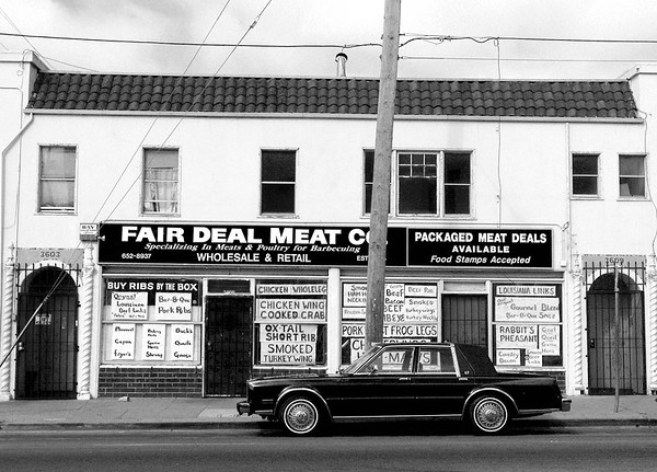 Fair Deal Meat Co.