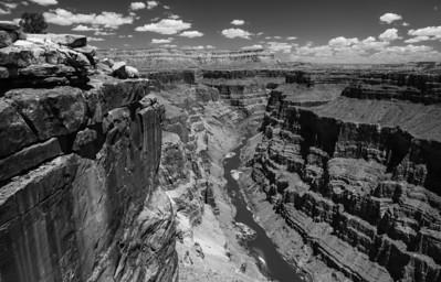 Colorado River Grand Canyon National Park, Arizona
