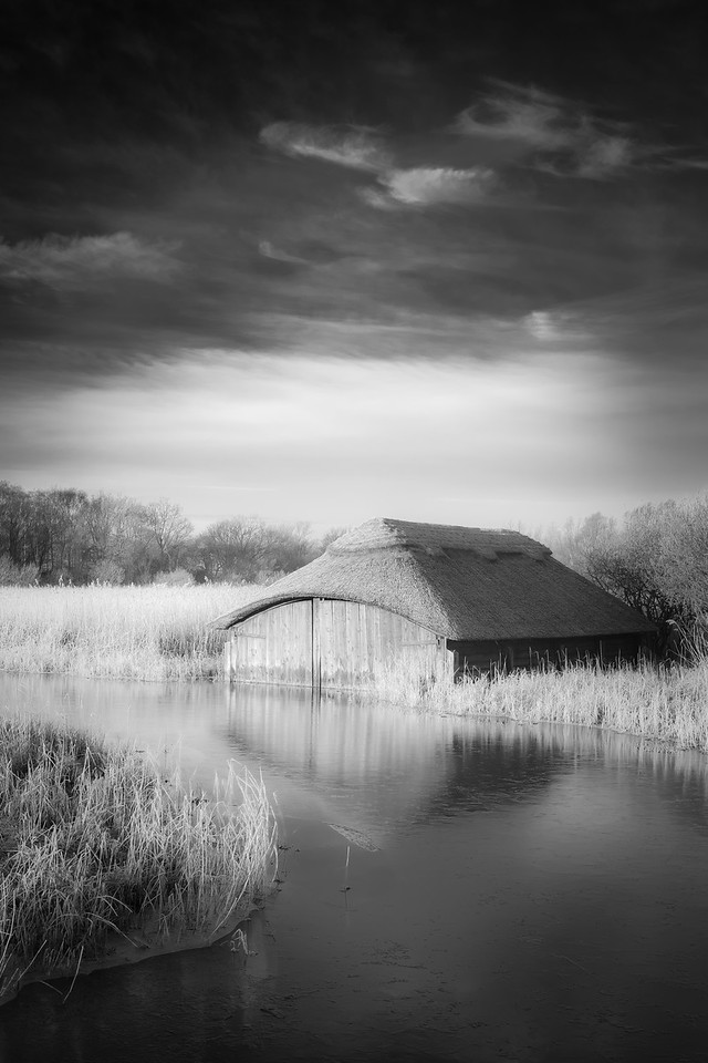 Hickling Boathouse