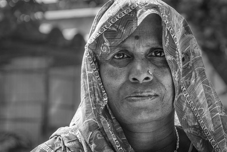 Orchha, India. 2015