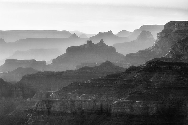 Canyon Haze