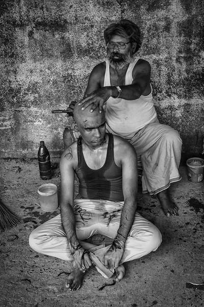 Arunachaleshwar, Tiruvanamalai, India. 2014