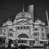 Melbourne Black & White-2
