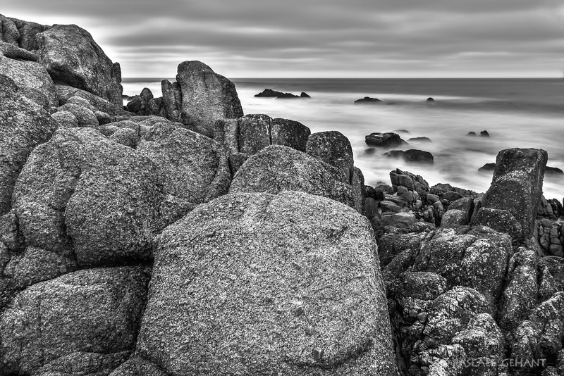 Pacific Grove seashore 7