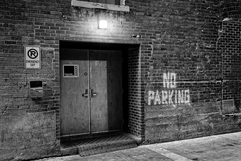 Back Alley Grunge