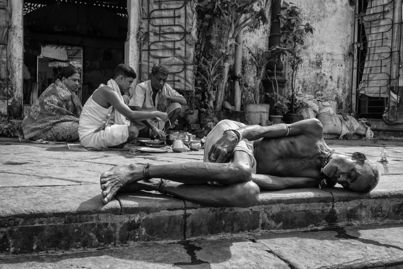 Kolkata, India. 2017