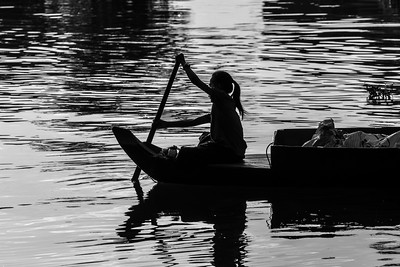 Life on the Tonle Sap River