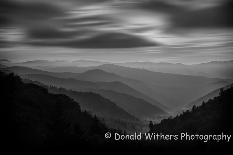 Smoky Mountain Valley
