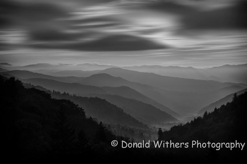 Smoky Mountain Valley