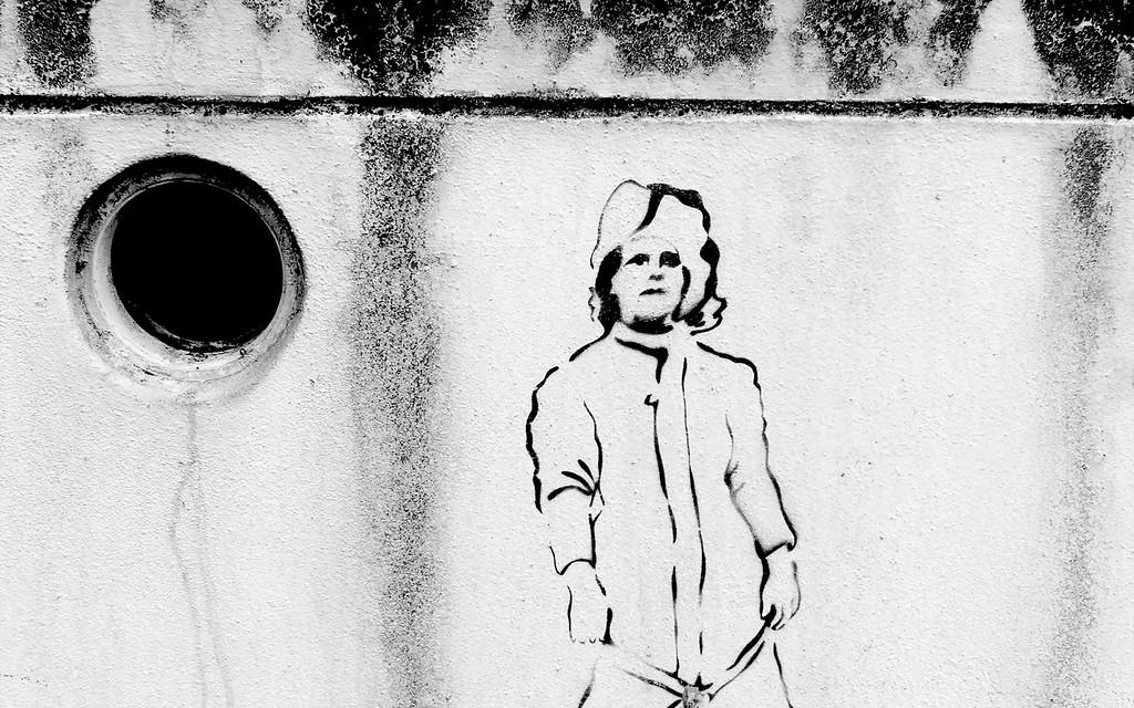 B&W#03<br /> PR Wall Art