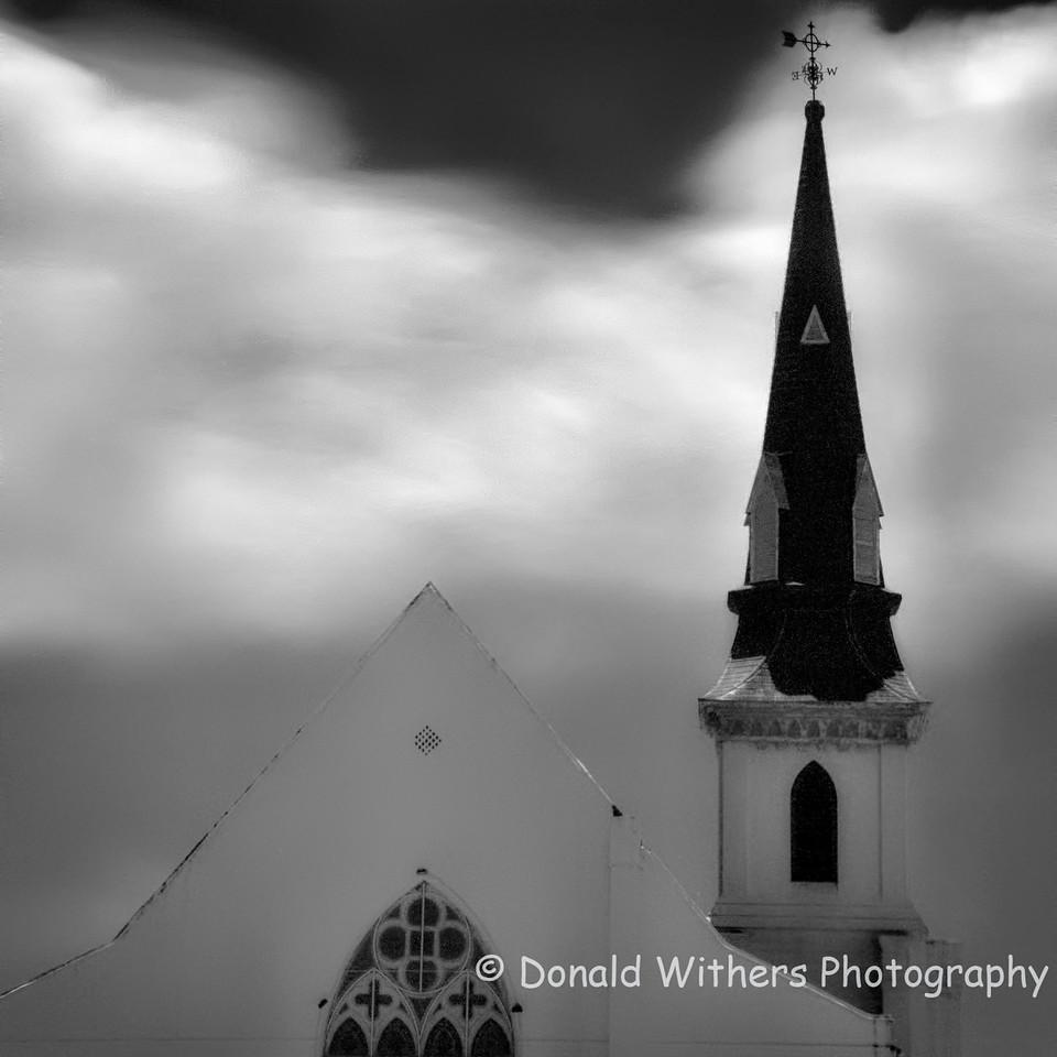A.M.E. Church,  Charleston