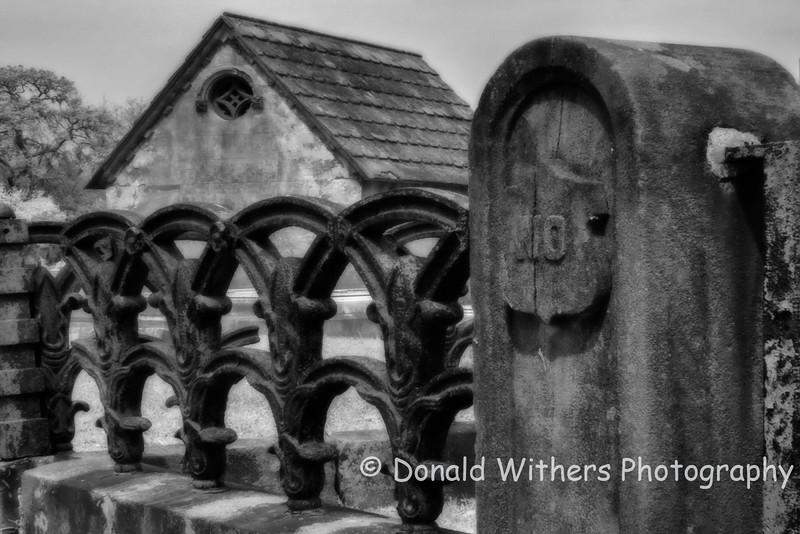 Magnolia Cemetery - Charleston
