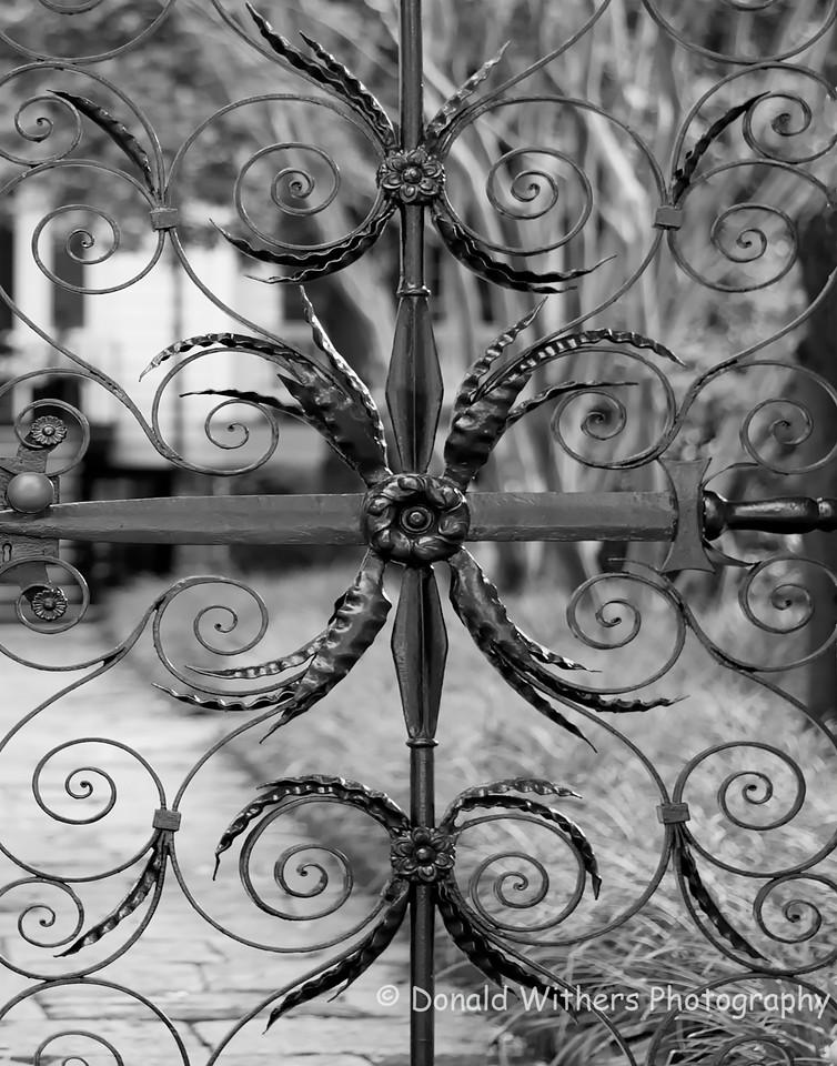 Sword Gate - Charleston, SC