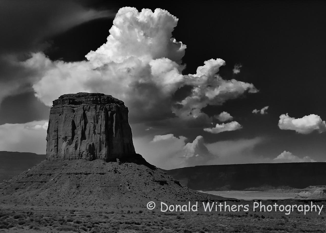 Navaho Nation - Utah