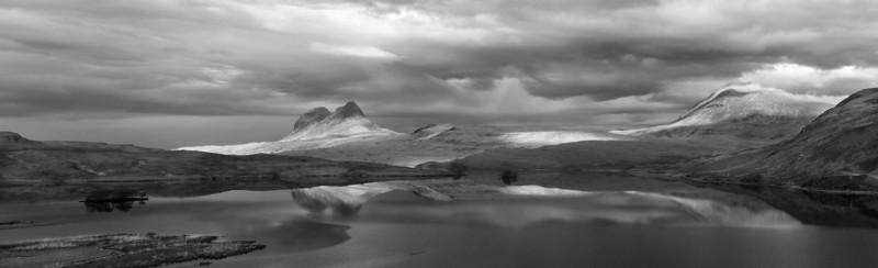 Silvan. West Coast of Scotland. John Chapman.