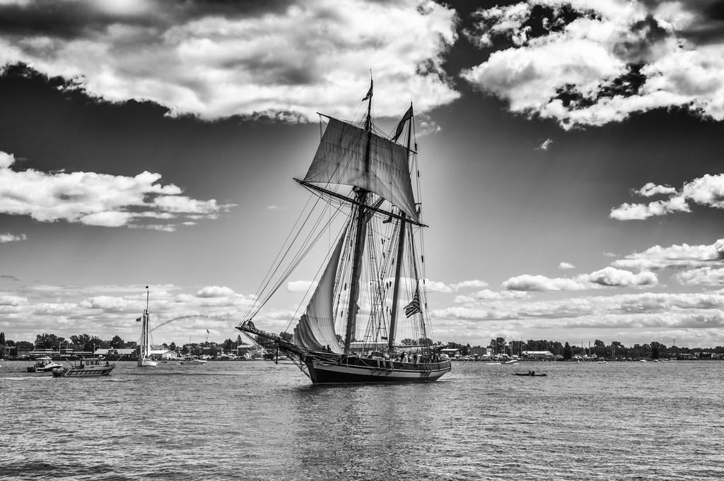 Tall Ships 2016