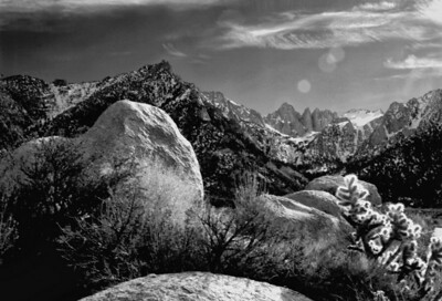 Mount Whitney CA