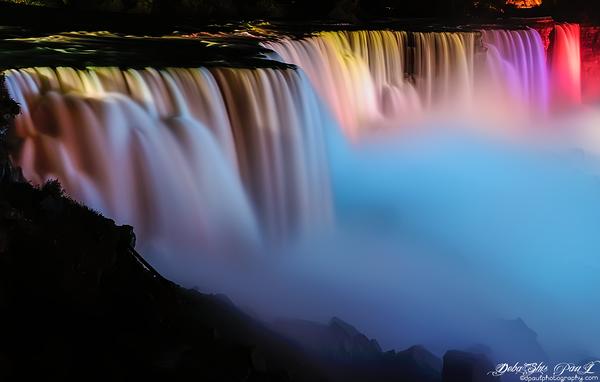 Niagara Falls - Buffalo, NY