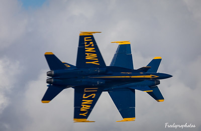 Blue Angels NAS JAX 2017 - -200