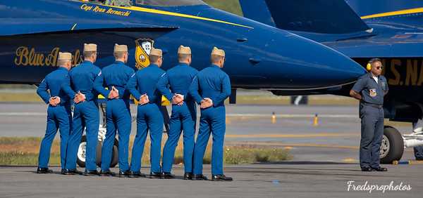 Blue Angels NAS JAX 2017 - -146