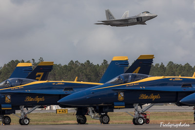 Blue Angels NAS JAX 2017 - -27