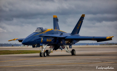 Blue Angels NAS JAX 2017 - -8