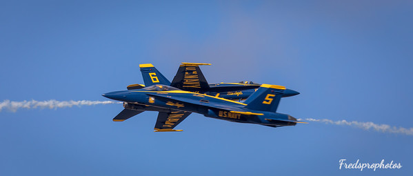 Blue Angels NAS JAX 2017 - -230