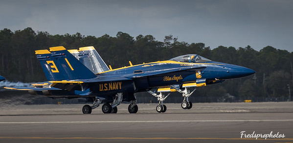 Blue Angels NAS JAX 2017 - -189