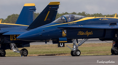 Blue Angels NAS JAX 2017 - -20