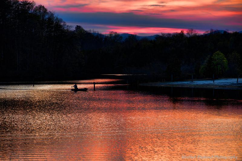 Chris Greene Lake