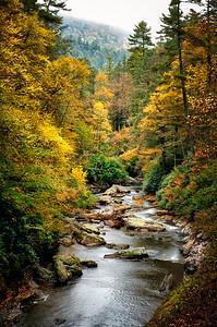 Cullasaja River