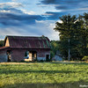 Sunrise Barn, Earlysville, VA