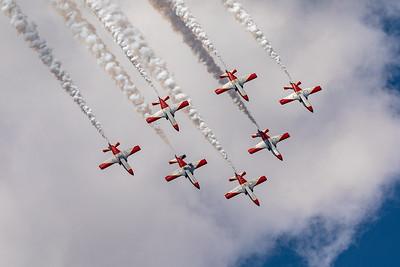Formation Smoke