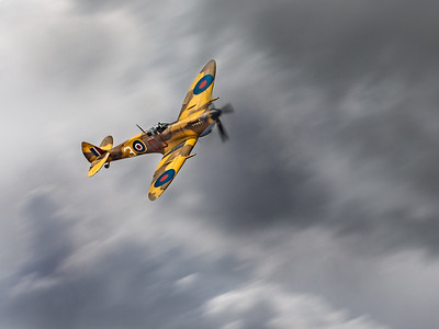 Spitfire in Cloud