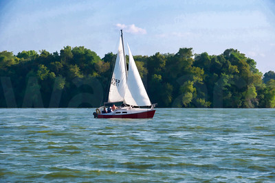 Minnesota Sailboats 027 | Wall Art Resource