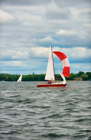 Minnesota Sailboats 018 | Wall Art Resource