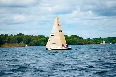 Minnesota Sailboats 030 | Wall Art Resource