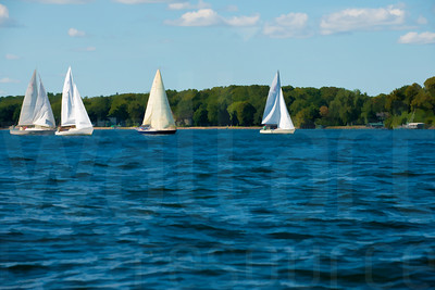 Minnesota Sailboats 026 | Wall Art Resource
