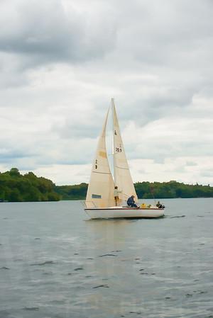Minnesota Sailboats 098 | Wall Art Resource