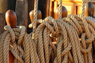 Belayed Ropes