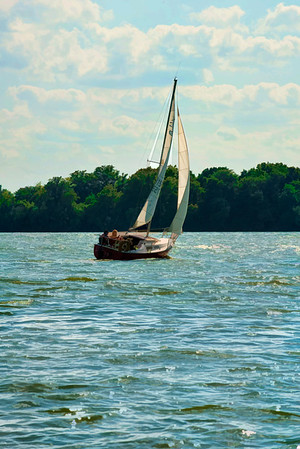 Minnesota Sailboats 009 | Wall Art Resource