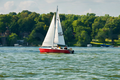 Minnesota Sailboats 025 | Wall Art Resource