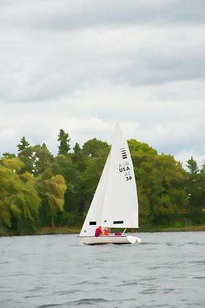 Minnesota Sailboats 091 | Wall Art Resource