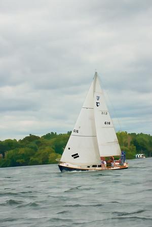 Minnesota Sailboats 100 | Wall Art Resource
